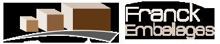 logo franck emballages